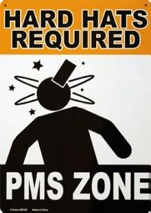 hard hats required pms zone