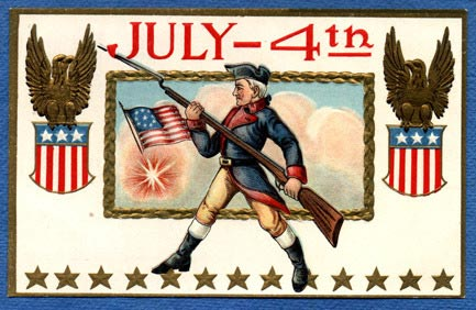 4th of july soldier images pictures