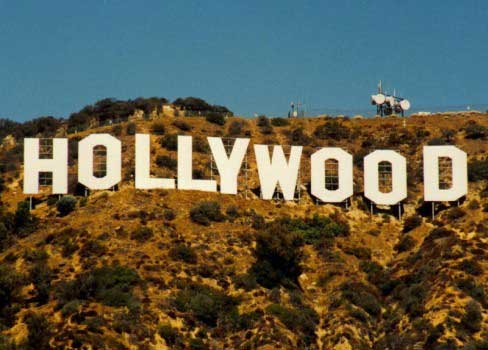hollywood california