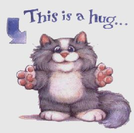 this is a hug