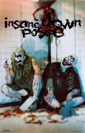 Insane Clown Posse evil icp