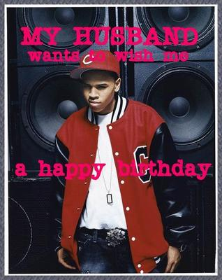 happy birthday chris brown