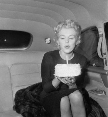 happy birthday marilyn monroe