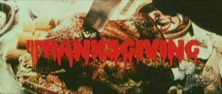 bloody thanksgiving