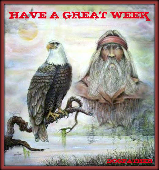 have a great week