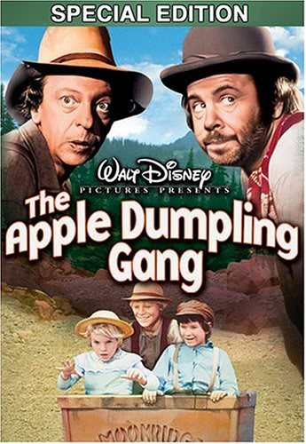 the apply dumping gang