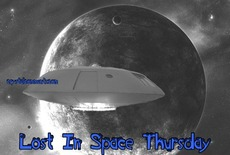 Lost In Space Thursday