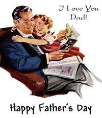 i love you dad happy fathers day