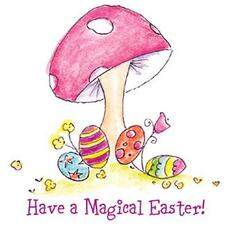 have a magical easter